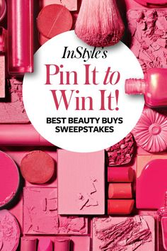 Enter+InStyle's+Pin+It+Now+Sweepstakes+for+a+chance+to+win+the+ultimate+beauty+prize!+#instylebbb