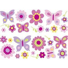 WallPops!® Multi Brights - Multicolor