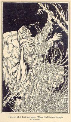7 Illustrations from The Land of Far Beyond by Enid Blyton ideas | enid  blyton, enid, fairy tales