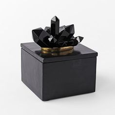Eduardo Garza Crystal Box | west elm