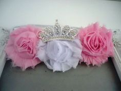 Bithday Girl Crown Headband Baby Girl Crown Birthday Girl Princess 1st Birthday Girl Headband. $14.89, via Etsy. 1st Birthday Princess, Baby Girl Birthday, My Baby Girl, First Birthday Parties, First Birthdays, Birthday Ideas, Girls Crown, For Elise, Flower Crown Headband