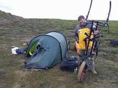 Wandelkar Radical Design тачка Camping Survival