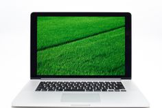 Macbook Pro 15 Retina (Late2013) レビュー,サーチ