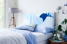 Mexsii   Designer Bedheads   Design Your Personalised Bed Head Online