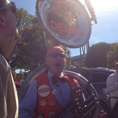 #UVa Pep Band