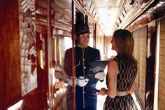 Villeroy & Boch on the #OrientExpress
