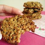 Cooking for Little Ones Dairy Free Recipes, Veggie Recipes, Sweet Recipes, Healthy Recipes, Oatmeal Cookie Recipes, Oatmeal Cookies, Healthy Cookies, Healthy Sweets, Kitchen Recipes