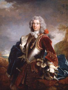 James I de Goyon de Matignon, Primer Príncipe de Mónaco