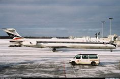 McDonnell Douglas MD-88 - Delta Air Lines | Aviation Photo #0139468 | Airliners.net