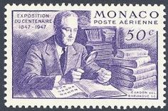 Many stamp collectors know about this FDR stamp from Monaco: look at his left hand — it has six digits.
