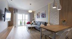 더욱 트렌디하고 아름답게 꾸며낸 아파트 인테리어 (출처 MIYI KIM)