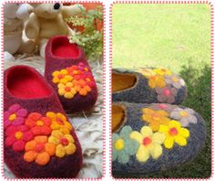 Google Image Result for http://kidindependent.com/wp-content/uploads/2010/06/wool-slippers-2.jpg