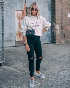 Get the sweater for $90 at assemblylabel.com - Wheretoget