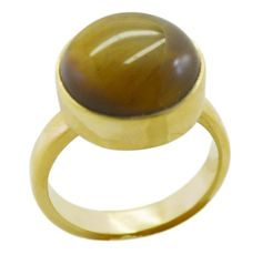 pulchritudinous Tiger Eye Gold Plated Brown Ring wholesale L-1in US 5,6,7,8   eBay  http://www.ebay.com/itm/pulchritudinous-Tiger-Eye-Gold-Plated-Brown-Ring-wholesale-L-1in-US-5-6-7-8-/172434637009?var=&hash=item2825e7c0d1:m:mw2Mc20-dwPCQoVoxW4J0FQ