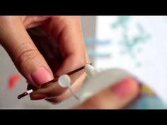 DIY Pasadores bonitos - YouTube