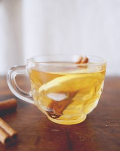 It's that time of year where bowls and ladles and little cups are a totally appropriate response to a group of people at your door. Hot Toddies are the perfect cold weather drink to sip on by the fire place: sweet, spicy in a spice drawer kind of way, a touch of lemon, and of …