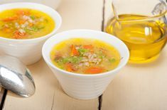 Zupa kolagenowa
