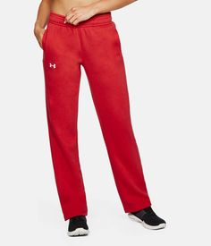 Clothing & Accessories Contemplative Under Armour Rival Mens Fleece Joggers Navy Pants