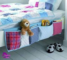 I would love this for Garrett's bed!!! And Bryson's when he finally goes into a regular bed..