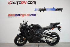 2011 Honda CBR  - PEORIA AZ