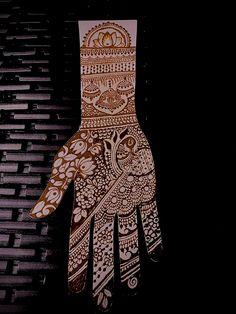 Bridal Mehndi Designs, Bridal Henna, Hand Henna, Hand Tattoos