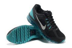 half off 0fff6 6dcb8 Nike Air Max 2013 Mens BlackBlue Cheap Nike Roshe, Nike Shoes Cheap,
