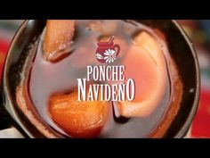 Ponche Navideño (Hot Mexican Fruit Punch) - Hispanic Kitchen