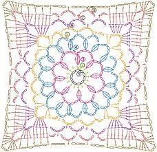 Bildergebnis für crochet pattern motivos