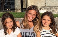 { Portrait de maman#30 : Laure Haezebrouck Faraggi, entrepreneure } C'est les vacances - même pour nous - mais hors de question pour autant de se passer de notre Portrait de maman du mois. Et pour le mois de juillet, mois si attendu durant toute...