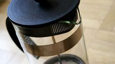 Quickly Rinse Rice and Other Grains With a French Press