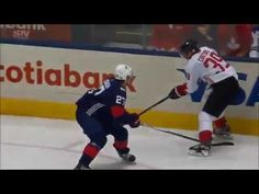 Highlights World Cup Ice Hockey