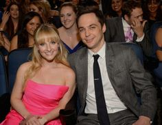 Melissa and Jim. PCA 2014