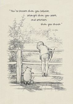We didn't realize we were making memories. Winnie the Pooh Quotes - classic vintage style poster print Book Quotes, Words Quotes, Sayings, Smile Quotes, Quotes Quotes, Winnie The Pooh Quotes, Winnie The Pooh Friends, Disney Winnie The Pooh, What Day Is It
