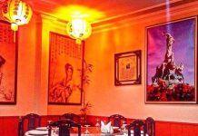 Asya Mutfağını Ankara'ya Taşıyan Mekan: Guanghzou Wuyang