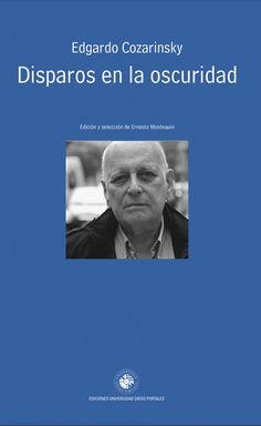 #recomiendounlibro #ensayo @EdCozarinsky #Disparos @EdicionesUdp @wgiselle #RomeroBarea para @revista_abaco @masleer