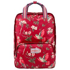 With a choice of classic leather backpacks as well as our iconic floral and novelty prints, we can guarantee you'll have style in the bag. English Fashion, How To Look Skinnier, Radley, Rucksack Backpack, Cath Kidston, Pattern Fashion, Business Women, Love Fashion, Fashion Backpack