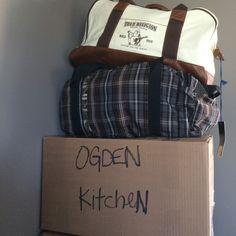 Ogden bound :) #Miam