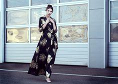 China | Mario Mocanu - null Mario, Kimono Top, China, Tops, Dresses, Women, Fashion, Vestidos, Moda