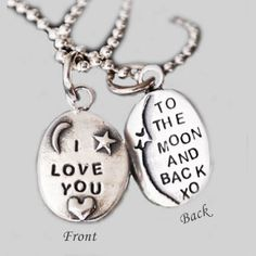Mothers Jewelry Artisan Handmade Loving Gifts For Mom Mommy Jewelry, Mother Jewelry, Back Necklace, Dog Tag Necklace, Necklace For Girlfriend, Jewelry Quotes, Silver Engagement Rings, Engraved Jewelry, Body Jewellery