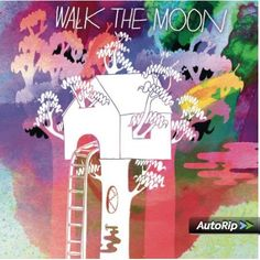 Walk the Moon: Amazon.de: Musik