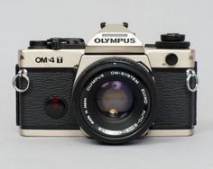 Hey, I found this really awesome Etsy listing at https://www.etsy.com/listing/212660729/olympus-om-4t-with-50mm-f18-lens