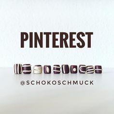 Bist du auf Pinterest unterwegs? Dann besuch mich doch mal dort auf meiner Seite! . Gerne darfst du auch deinen Pinterest-Namen als Kommentar da lassen dann schau ich bei dir vorbei. .  #pinterest #besuchmich #schokoschmuck #iwearchocolate #sabinebonath #schmuckdesign #designerschmuckmanufaktur #manufaktur #madewithpassion #unikat #handcrafted #myFIMO #mySTAEDTLER #polyclay #glückverschenken #schokolade #schmuckliebe #schmuckblogger #kunsthandwerk #geschenkidee #mondaymotivation #goodmorning