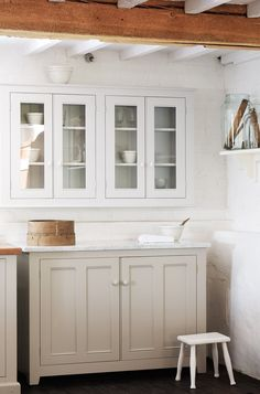 Cotes Mill Classic Kitchen | deVOL Kitchens