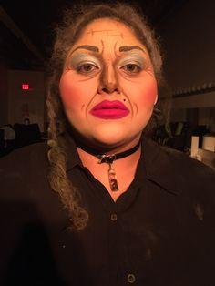 Morgue Photos, Carnival, Halloween Face Makeup, Chokers, Carnavals