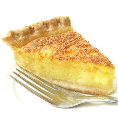 Lemon Chess Pie recipe, sounds amazing.  Oh how I love lemon anything : )  King Arthur Flour recipe