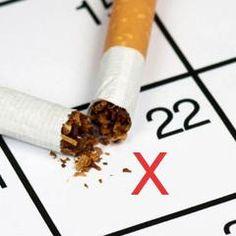 Arrêter de fumer graduellement ou abruptement?
