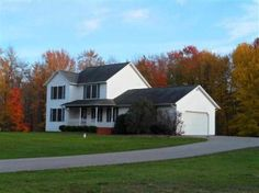 6061 Cherry Blossom Dr  $224  House Size:2,248 Sq Ft  Lot Size:17.37 Acres