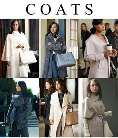 Pin by hazel on outfit Scandal Fashion, Fashion Tv, Office Fashion, Business Fashion, Work Fashion, Olivia Pope Outfits, Olivia Pope Style, Looks Style, My Style