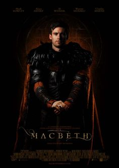 FILM REVIEW: Roger Crow on a brand new take on Shakespeare's MACBETH... http://www.on-magazine.co.uk/arts/film-reviews/macbeth-2017/