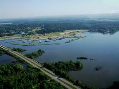 Lakepoint Resort State Park - Google Search